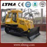 Nuovo mini prezzo del bulldozer del bulldozer T80 di Ltma