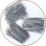 전문가에 의하여 녹 추출되는 스테인리스 섬유