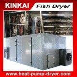 Industrieller Wärmepumpe-Trockner-Geräten-Typ Fisch-Trockner