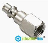 Tipo universal adaptador del conector del acoplador rápido (UPF40) del euro