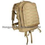 Sac à dos d'assaut tactique molle militaire/sac à dos de l'armée (HY-B010)