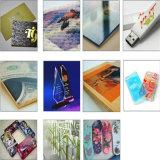 2016 Novos seis cores Solvente ecológico com preço de fábrica da impressora