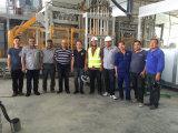 Grande machine de bloc de la capacité Qft18-20