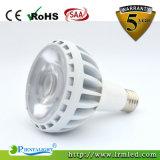 크리 사람 옥수수 속 B22/E26/E27/G12 25W LED PAR30 스포트라이트