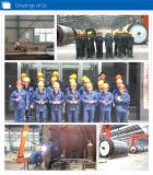 Distilleria dell'olio del pneumatico di Wwaste