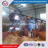 Jingying 상표 산업 모래 회전하는 건조기 기계