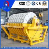 Céramique de la série Tg-9/mine/métal/filtre à vide pour le charbon/exploitation/industrie pétrolière (automaticité élevée)