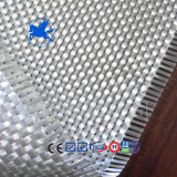 Ткань сплетенная стеклотканью ровничная, E-Стекло