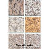 Granit de pierre naturelle poli pour plancher Mur ou comptoir (YQG-GT1008)