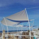 Het waterdichte Geteerde zeildoek van de Tent voor OpenluchtActiviteiten
