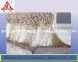 Membrane imperméable à l'eau auto-adhésive Pré-Appliquée personnalisée de HDPE d'épaisseur