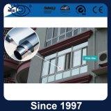 Wohn- und Handelsgebäude-Fenster-dekorativer Film