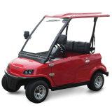 EEC는 승인했다 2 Seater 저속 거리 법적인 2 륜 마차 (DG-LSV2)를