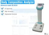 Máquina magnética do analisador do corpo do software do analisador