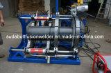 Sud400h HDPE 관 개머리판쇠 용접 기계