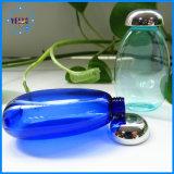 20ml 80ml 160ml Lotion-Flaschen-kosmetische Flaschen-Plastikflasche