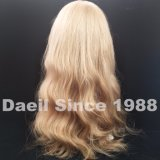 Parrucca bionda dei capelli delle donne