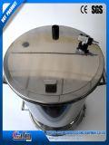 분말 코팅 기계를 위한 Galin 45L/55L 304 금속 또는 알루미늄 또는 스테인리스 분말 코팅 또는 살포 또는 페인트 공급 호퍼 또는 배럴 또는 물통 또는 호퍼 (H1)