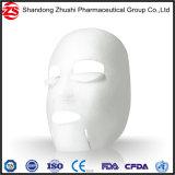 Mascarilla del silicón de la nueva cara, máscara femenina del Facial de la cara del silicón