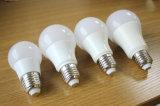 prix d'usine ampoules LED intelligents d'alimentation batterie de l'ampoule d'accueil