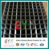 溶接された構築の網のロールによって電流を通される構築の金網