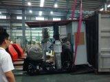 De horizontale en Verticale Gesneden Elektrische Scherpe Machine van het Zandsteen