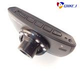 """車DVRのカメラG30 2.7 """" HD 720p 120度のRegistratorのレコーダーの動きの検出の夜間視界Gセンサーのダッシュカム"""