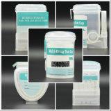 5つのパネルの尿の薬剤テストコップキットの急流テスト
