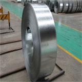 Bright Surface Z30-275 galvanisé à chaud en acier de la bobine de fente de bande