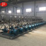 Cyclone hydraulique d'usine de la Chine séparant la machine de constructeurs de fécule de pommes de terre de protéine