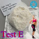 99.9% 높은 순수성 남자 시험 E를 위한 처리되지 않는 스테로이드 분말 테스토스테론 Enanthate