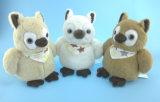 Soft recheadas Plush Monkey Brinquedos 3 Asst.