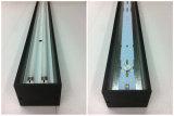 표면에 의하여 거치되는 연결을%s 가진 현대 LED 천장 선형 램프