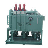 Centrale idroelettrica non standard di grande formato