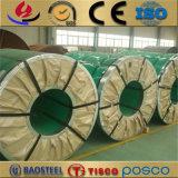 ASTM 304 laminato a freddo la bobina dell'acciaio inossidabile con del Ba della superficie di rivestimento gli hl