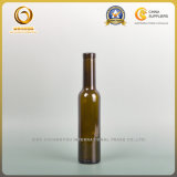 De hete Fles van de Wijn van de Verkoop 200ml met kurkt (1231)