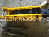 Soosan Sb40 верхней части открытого типа гидравлического рок автоматический выключатель на Си55u экскаватор