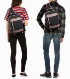PUのキャンバスの女性ショルダー・バッグおよびバックパックの方法袋(WDL0315)