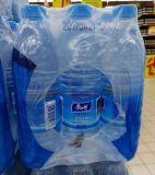 Máquina de embalagem quente do Shrink da venda para a água de frasco pequena