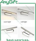 Indicatore luminoso dello specchio LED della camera da letto della stanza da bagno dell'acciaio inossidabile - Ml-03