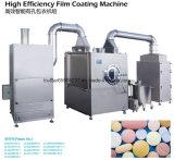 Лакировочная машина лаборатории с Ce