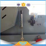De Scherpe Machine van de Staaf van het ijzer met Concurrerende Rebar van de Prijs Gq50 Snijder