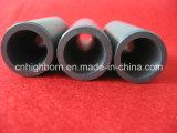 Bocal cerâmico preto pressionado gás do nitreto de silicone da precisão