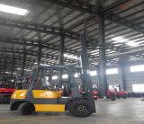2.5 Tonne Niuli LPG Forklift Truck mit Best Quality