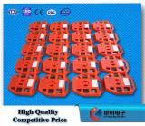 304 garnitures de bande/câble d'acier inoxydable