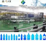 Lijn van het Flessenvullen van het Mineraalwater van de Machines van Chenyu de Kleine