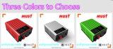 絶対必要2-4kw MPPT 45A 60A PV Charger Grid Tie Solar Hybrid Inverter