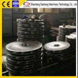 C140 fabricadas na China soprador centrífugo Multiestágio para coleta de pó