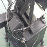 자동 물 슬롯 맷돌로 가는 Windows 기계 2 대패 PVC Windows 문 기계 자동 물 강저 기계