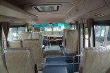 Veicolo manuale diesel del Mitsubishi 34 Seater Rosa
